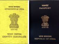 Tibetans holding Indian passport can revert to their refugee status by surrendering Indian passport: Indian Government