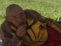 63 year old Tibetan monk self-immolates in Chinese ruled Tibet