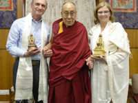 His Holiness' visit to Raleigh off, majority of travels abroad in 2018 shelved