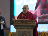 His Holiness graces the Golden Jubilee Celebration of the Central Institute for Higher Tibetan Studies