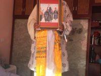 Missing former Tibetan political prisoner traced, locked in Chinese prison