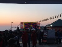 Tibetan Independence day marked in Dharamsala