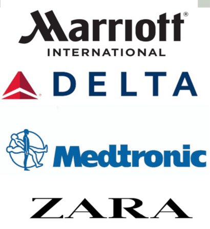 More foreign companies kowtow to China after Marriott International