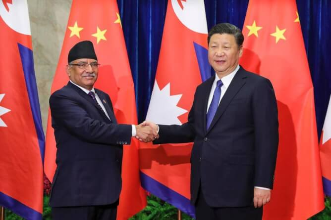 Nepal scraps $2.5 billion hydropower project deal with Chinese state-owned company