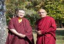 Karmapas meet and unite to work together to preserve and strengthen Kagyu lineage
