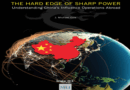 Canadian Policy Institute report exposes China's vast influence operations across the world