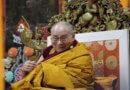 His Holiness confers teaching on Chodul Monlam Chenmo