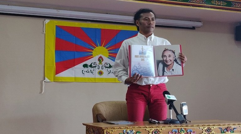 MissNews - Regretfully informing no Miss Tibet Pageant 2019