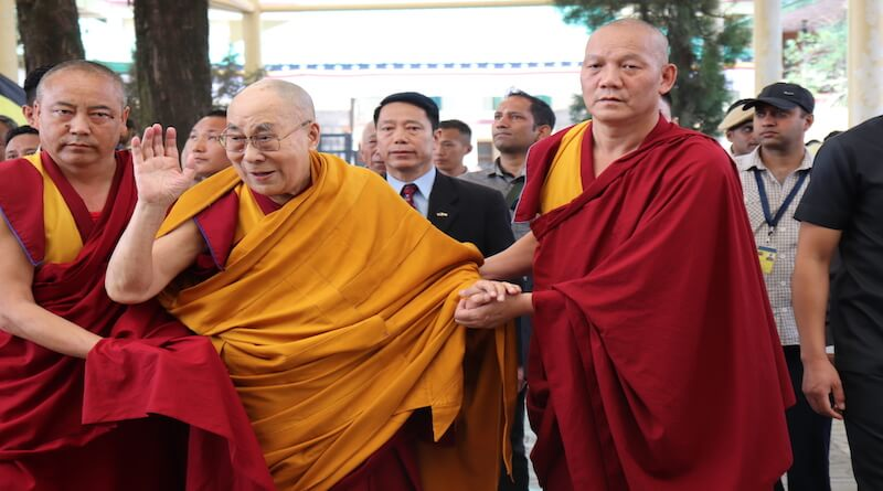 The succession challenge – Tibet Express