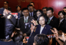 Taiwan President visits US again despite Beijing's objection